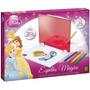 Espelho Mágico Princesas Disney Original - Grow