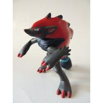 Pokemon - Zoroark- Brinquedo Brinde Do Mcdonald