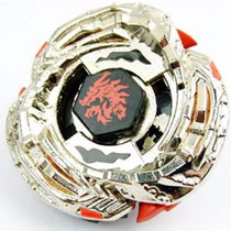 Beyblade 4d - Rapidity - L- Drago Guarda - Pronta Entrega