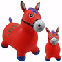 Upa Upa Brinquedo De Crianca Pular Cavalo Infantil