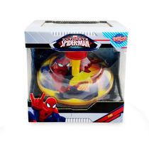 Pião Gigante Homem-aranha Original - Toyng