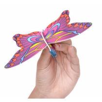 Borboleta Voadora De Isopor, Kit Com 864 Unidades