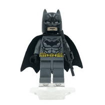Batman Dawn Of Justice Minifigures Lego Compatível Cod. 090