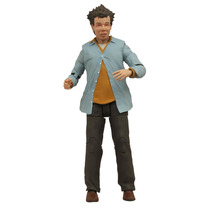 Diamond Select Toys Ghostbusters Select: Figura Louis Tully