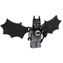 Batman Beyond Gotham Minifigures Lego Compatível Cd. 020
