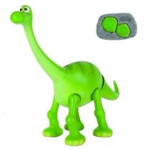 O Bom Dinossauro - Arlo - Com Remoto Controle - Sunny