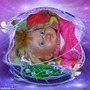 Boneca Litle Mommy Fisher Price
