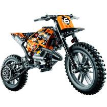 Motocross Lego Technic Lego