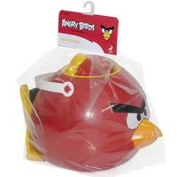 Balde De Praia Angry Birds Brinquedo Infantil Novabrink
