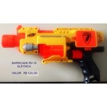 Armas Nerff Pacote Com 03 Modelos Pacote