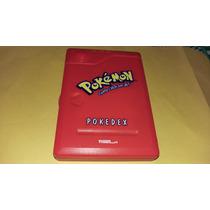 Pokemon Pokedex Eletronico Original Nintendo Tiger Funciona