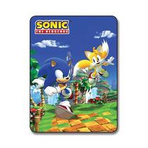 Sonic E Tails Velo
