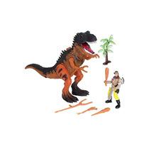 Dinomania Dinossauro 35cm By Kids