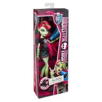 Boneca Monster High Ghoul Spirit Venus Mcflytrap