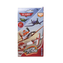 Lançador Com Duas Peças Aviões Disney Original Multikids