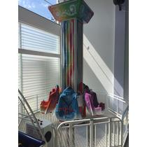 Vendo Brinquedos Para Buffet Infantil Semi Novos.