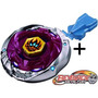 Beyblade Metal Fury -phantom Orion Bb118 +2 Super Lançadores