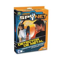 Detector De Metal Spynet