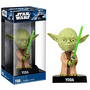 Funko Wacky Wobbler: Star Wars - Yoda Bobble Head
