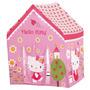 Barraca Casinha Hello Kitty Multibrink