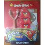 Dtc - Angry Birds Splat Strike Estilingue