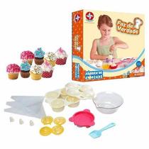 Fábrica De Cup Cake - Estrela
