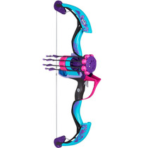 Nerf Rebelle Autoquiver Bow Hasbro