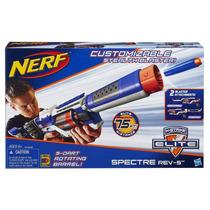 Nerf N-strike Elite Spectre Rev-5 Discrição Blaster