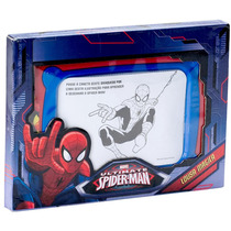Lousa Mágica - Homem Aranha - Toyng