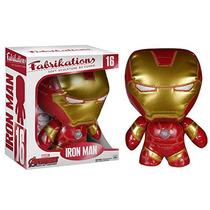 Funko Fabrikations: Avengers 2 - Iron Man Plush Forma