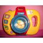 Brinquedo Máquina Fotográfica Infantil Dican Produto Usado