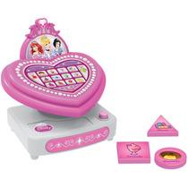Mini Smart Registradora Princesas Disney Yellow
