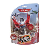 Lançador Aviões Disney Original Turbo Power - Multikids
