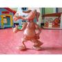 Boneco Plástico Bolha Desenho Tv O Tamanduá E A Formiga