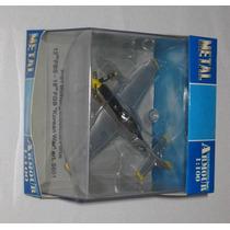Avião P51 Força Aerea Americana Na Caixa