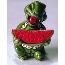 Tartaruga Do Kinder Ovo Nº 424