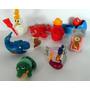 Miniatura Kinder Ovo - Diversos Bichinhos