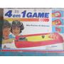Jogo 4 Em 1 Game