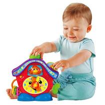 Cuco Aprender E Brincar Fisher Price R9689