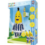 B2 Banana De Pijama - Boneco De 33 Cm - Sid Nyl