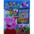 Tablet Iped Peppa Brinquedo Crianças Multifunções Lançamento