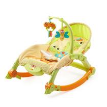 Cadeira Fisher-price P/ Bebês E Crianças Newborn To Toddler