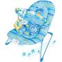 Cadeira Cadeirinha De Descanso Blue Dolphin Maxi Baby