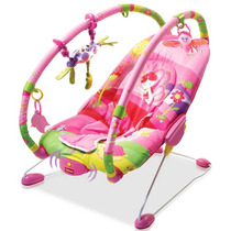 Cadeira De Balanço - Gymini Bouncer Tiny Princess Tiny L