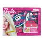 Kit Médica Maleta Grande Barbie 74965 - Fun Toys