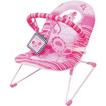 Cadeira De Descanso Pink Butterfly Maxi Baby