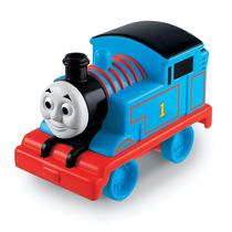 Thomas E Friendsmeu Primeiro Trem Thomas Fisher-price Mattel
