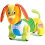 Brinquedo Bebe Cachorrinho Follow Me Fred Tiny Love