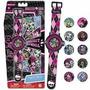 Relogio Multi Projetor Monster High Promoção!!!