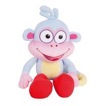 Pelucia Macaco Botas 7910 - Multibrink